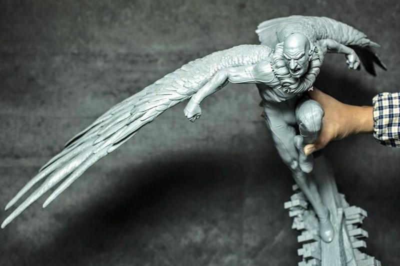 Premium Collectibles : Vulture 10176210