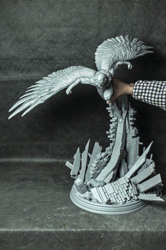 Premium Collectibles : Vulture 47974310