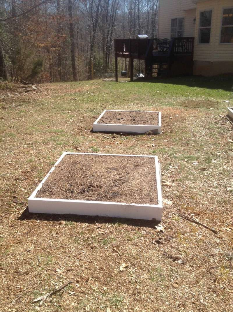 Installed Mix in Two Beds Both_d10