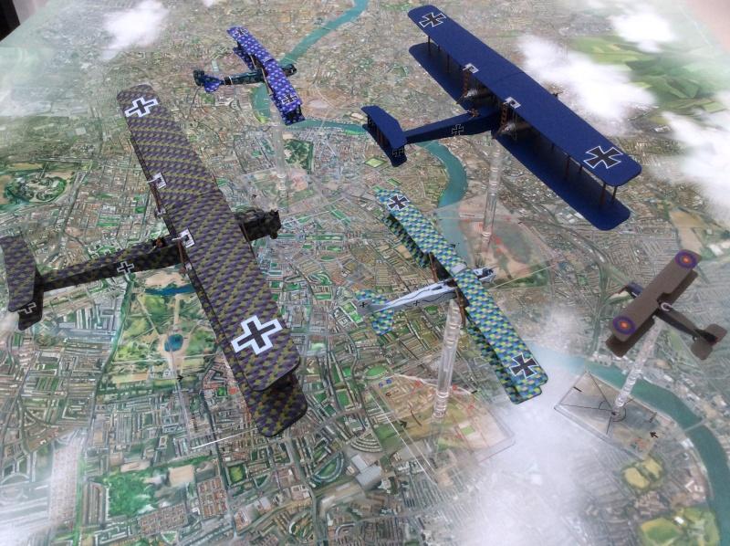 Vos collections de figurines d'avion en photo Image12