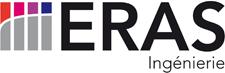 Le Groupe ERAS Ingénierie poursuit son développement en France et à l'international et, pour la deuxième année consécutive, recrute près de 130 nouveaux collaborateurs Logo10