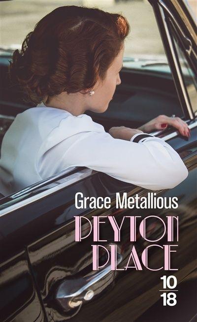 Peyton Place de Grace Metalious Peyton10