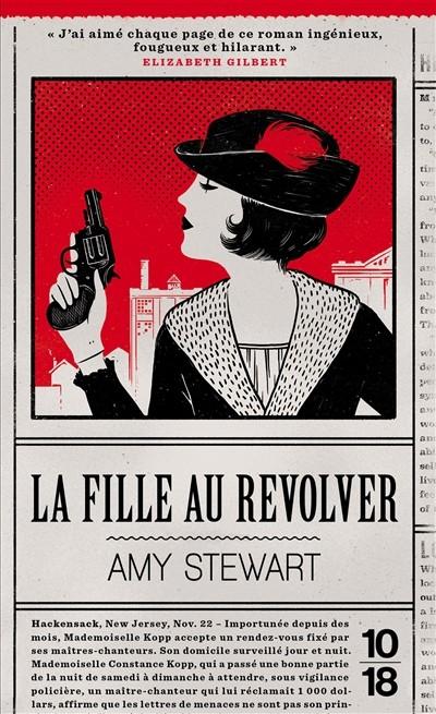 Girl Waits with Gun d'Amy Stewart Ste10
