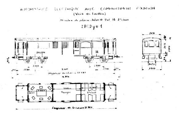 N°11 La motrice du train jaune Plan_a11