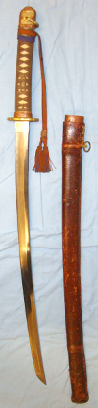 sabre japonais - authentif Jap_1110