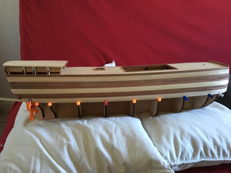 HMS VICTORY de chez Constructo au 1/94e Img_0919