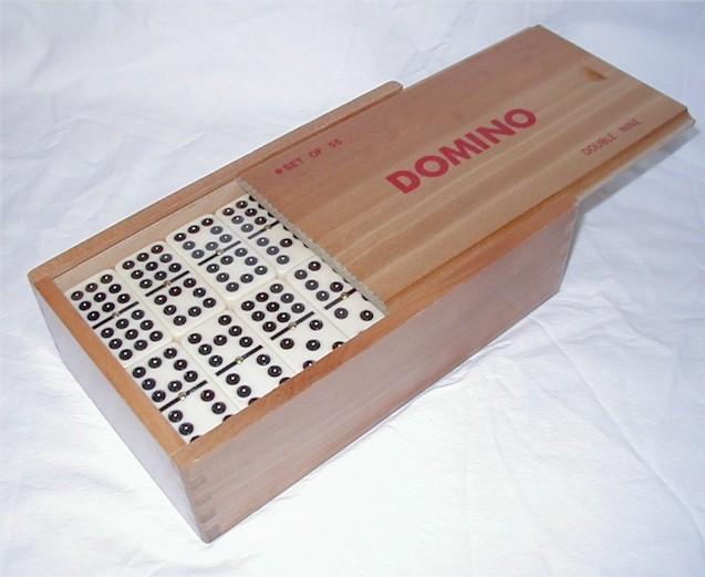 Présentation de Dulcinée27 Domino11