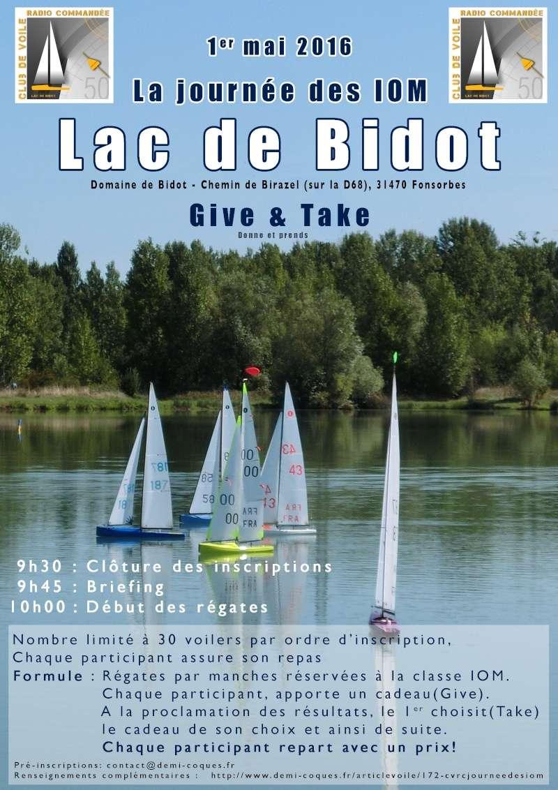 La journée des IOM à Bidot Give__10
