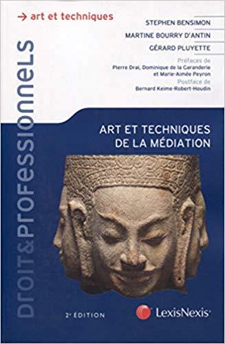Art et techniques de la médiation,  L'outil de référence de tous les acteurs de la médiation Art_et10