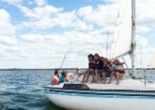 Vacances : le Médoc atlantique hisse le pavillon bleu !  Balade10