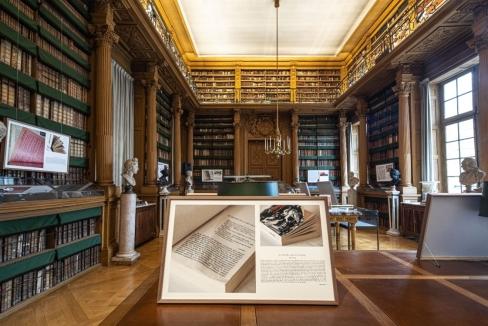 Culture : la Nuit de la lecture, le 18 janvier à Paris Biblio10