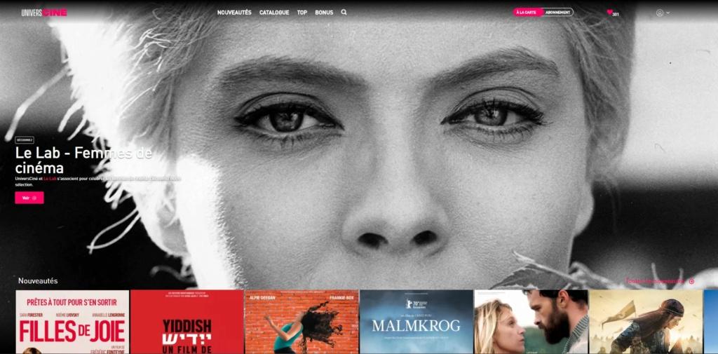 Cinéma : les femmes réalisatrices à l'honneur ! Femmes11