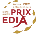 """Le réseau Idrac business school récompense ses """"entrepreneurs innovants"""" Idrac_10"""