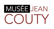 Lyon : Ile Barbe, expo Robert Doisneau et Lyon au  Musée Jean Couty  Logo_m10