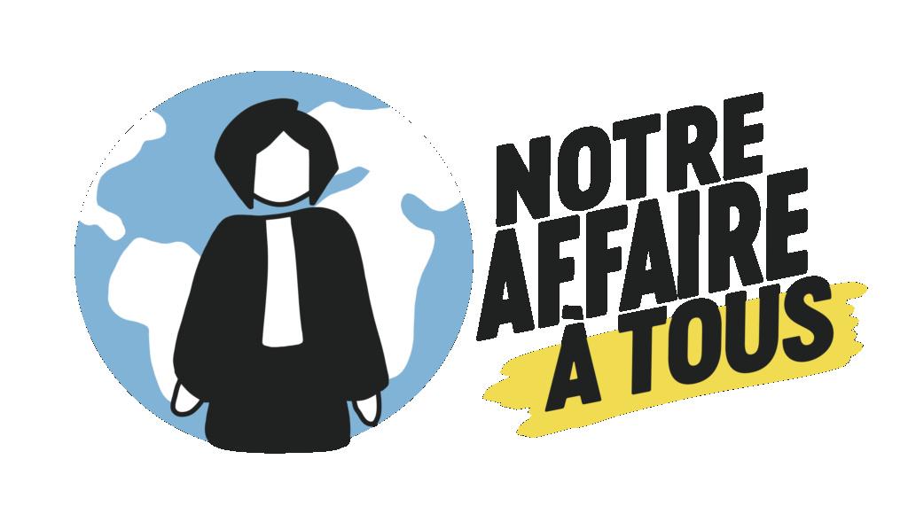 Procès l'Affaire du siècle : la France condamnée, et après ? Logo_n10