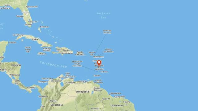 Covid19 : les touristes invités à quitter la Martinique, des heurts éclatent en Guadeloupe Lyftvn13
