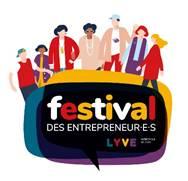 Lyon Métropole : le festival LYVE de l'entrepreneuriat Lyon_l10