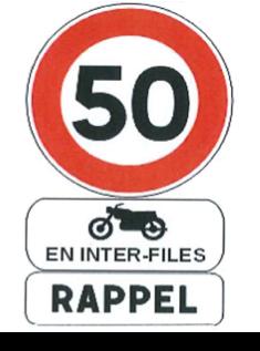 Motos : la circulation interfiles autorisée à LYON et dans le département du Rhône Moto_e10