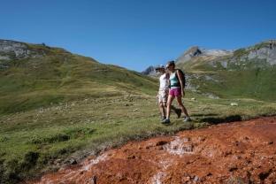 Région Auvergne Rhône-Alpes : et si cet été on redécouvrait la montagne ?! Ramass10