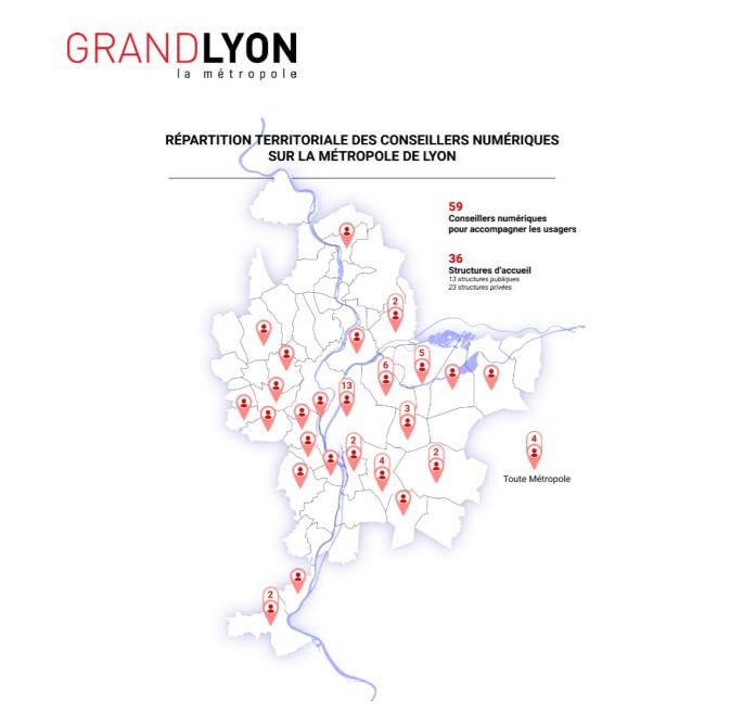 Lyon Métropole recrute 59 conseillers numériques Rzopar10