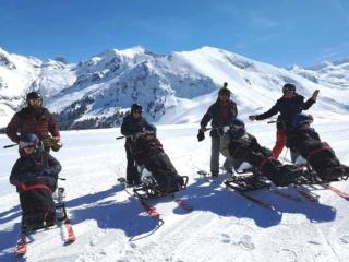 Tourisme en occitanie : l'Europe toujours plus proche Ski_ad10