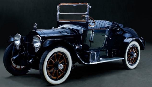 Porsche 911, Miura, Packard : Vente aux enchères de la plus belle collection européenne d'avant guerre Twin_610