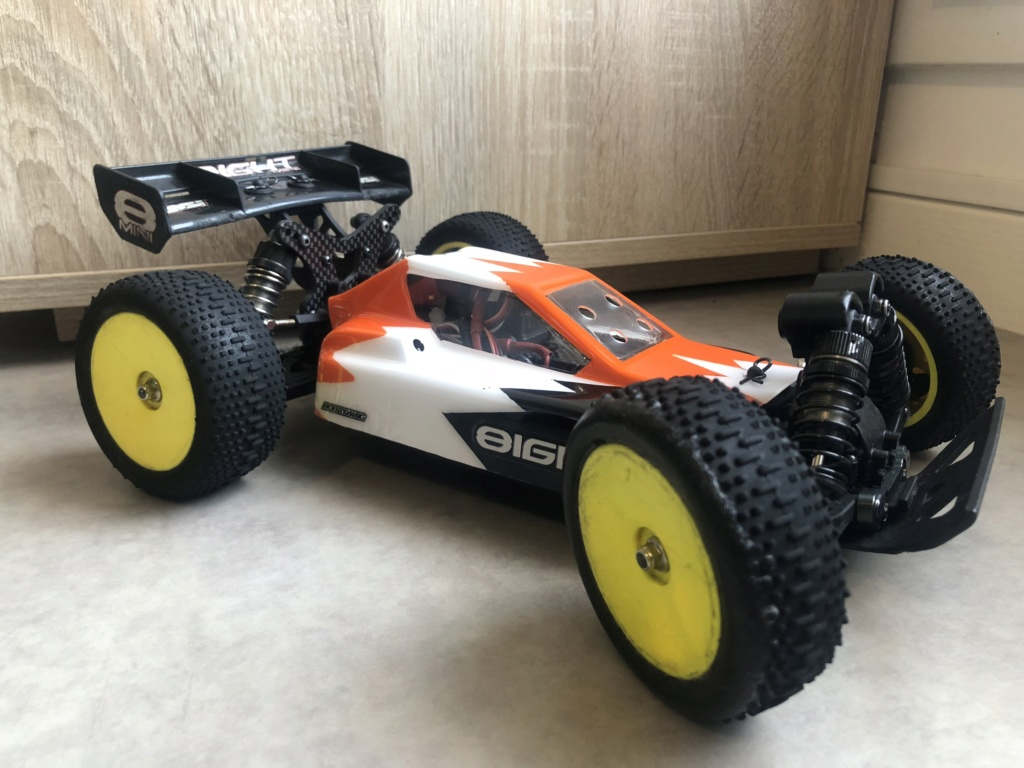 Le Losi Mini 8ight de Carbonik80 Img_1311
