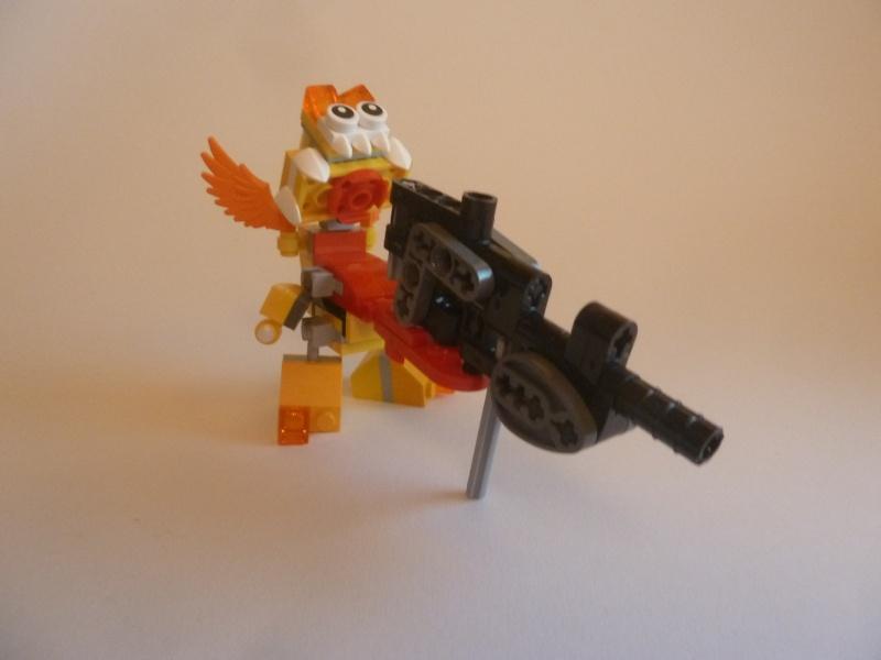 [MOC]Les Mocs de Tehuri : Gun P1060427