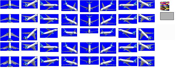 [WIP] A330-200 A_330-11