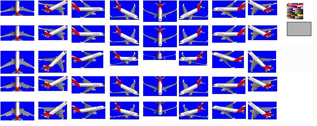 [WIP] A330-200 A_330-14