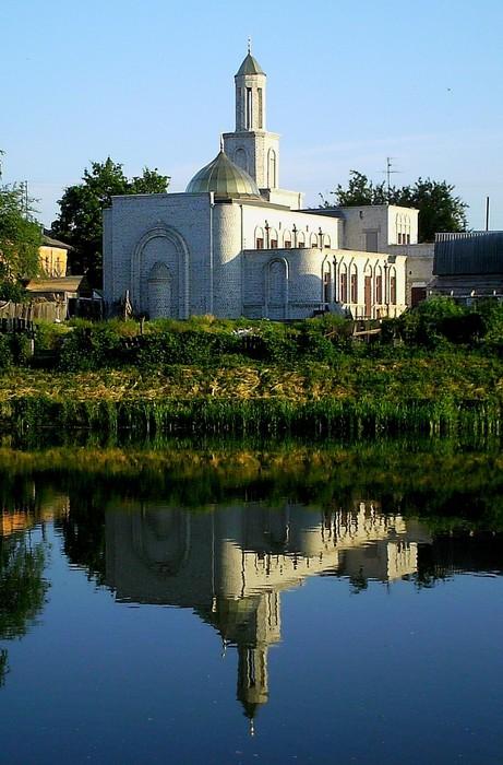 Первая столица Украины - Харьков - Страница 2 85797810