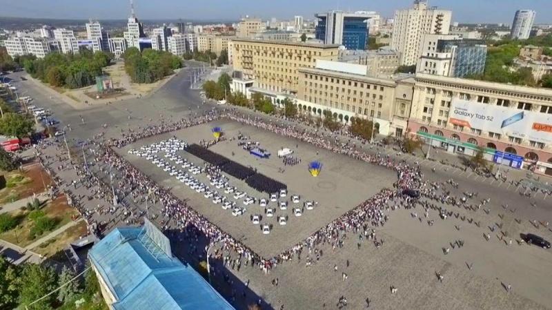 Первая столица Украины - Харьков Ffe6f210
