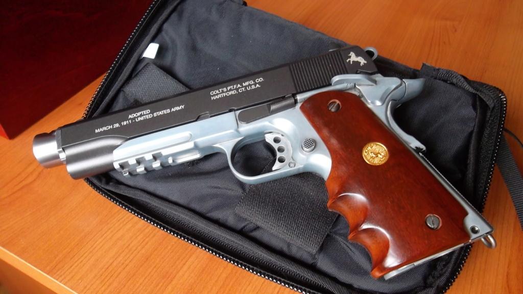 un Colt 45 bbs à partit d'un airsoft... - Page 5 Sam_4517