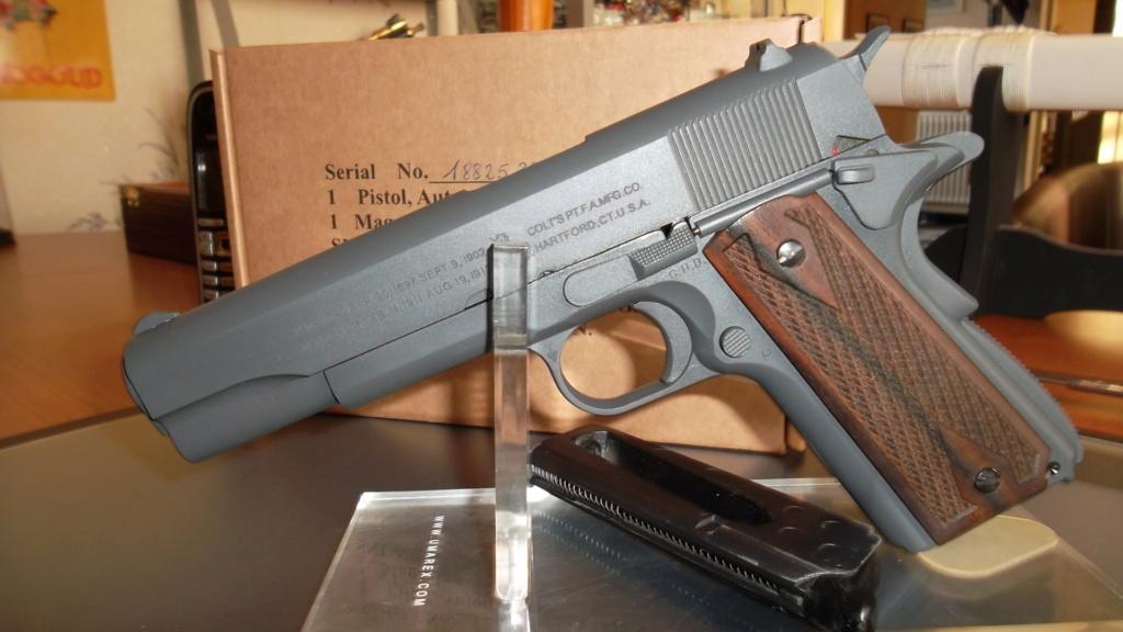 un Colt 45 bbs à partit d'un airsoft... - Page 6 Sam_4525