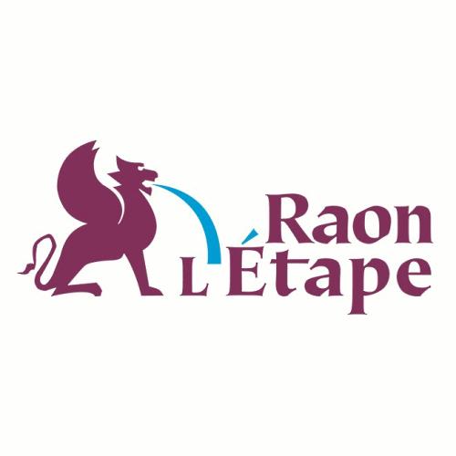 Participation de l'association à une manifestation Raon-l10