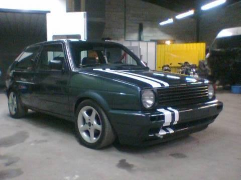 A quoi ressemblait un E38iste, avant.... Avec un véhicule. - Page 2 Rally510