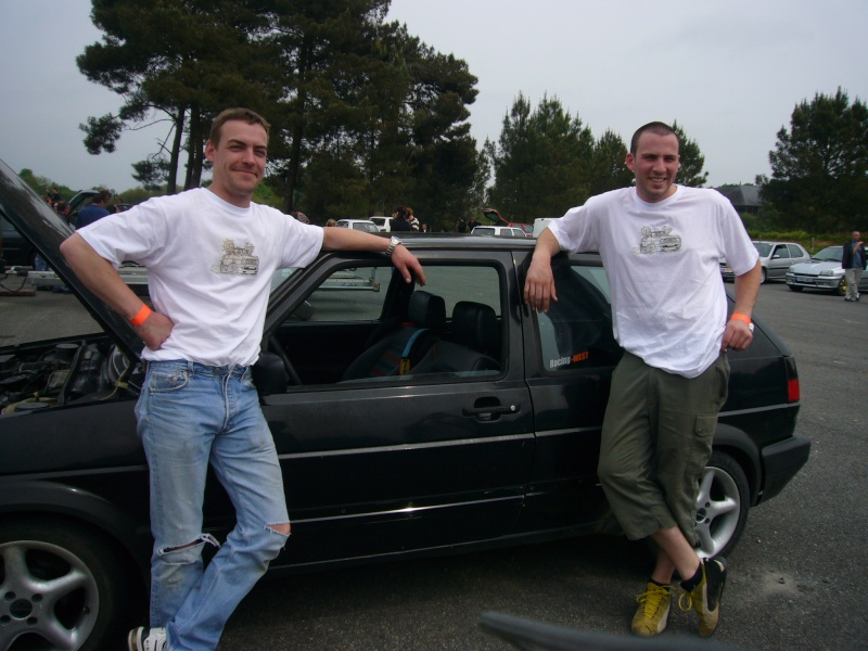 A quoi ressemblait un E38iste, avant.... Avec un véhicule. - Page 2 Rally_10