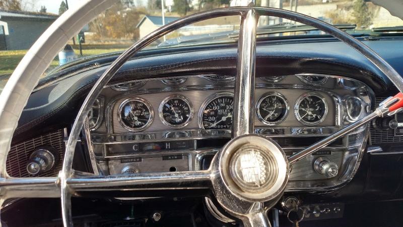 Cadillac 1954 -  1956 custom & mild custom - Page 3 1017