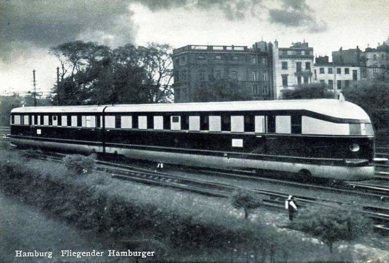 Locomotives et trains vintages - Page 3 10399110