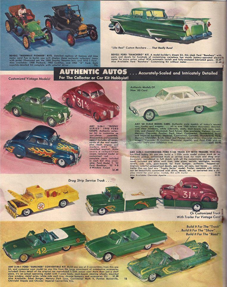 Vintage model kit ad - publicité - Page 2 10572210