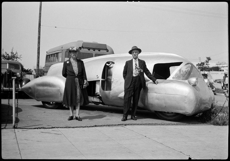 Prototype, maquette et exercice de style - concept car & style - Page 3 10631010