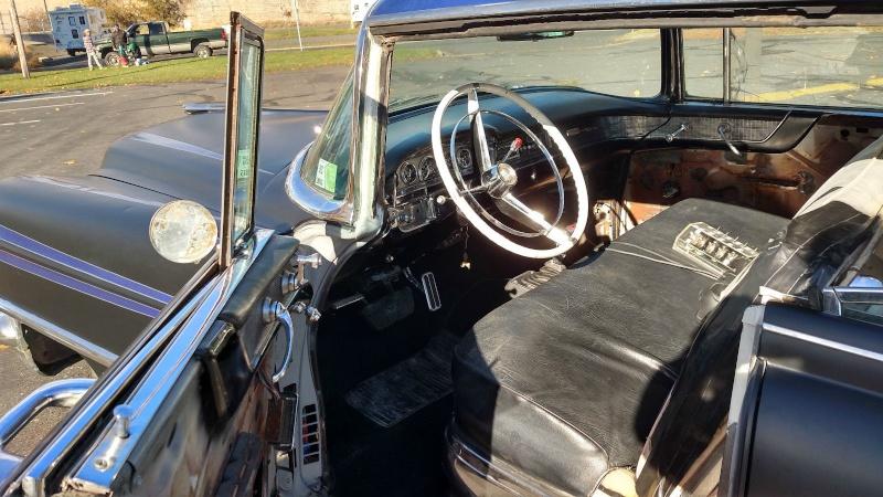 Cadillac 1954 -  1956 custom & mild custom - Page 3 1117