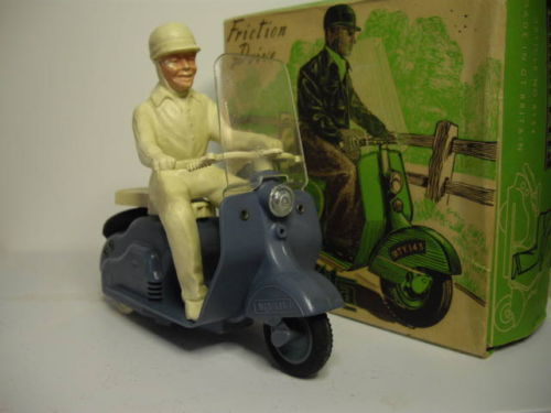Scooter toys 117