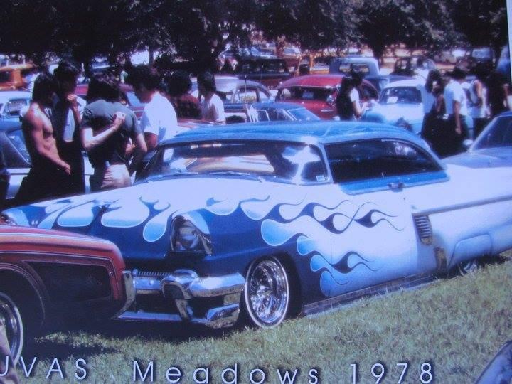 Mercury 1955 - 1956 Custom & mild custom - Page 3 12049710