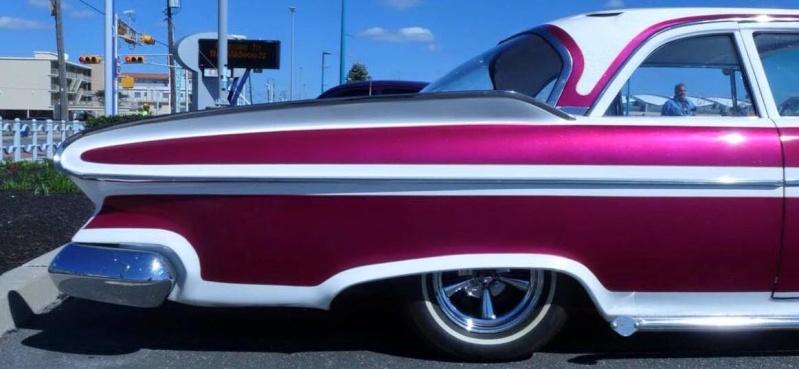 Dodge & Plymouth 1960 - 1961 custom & mild custom 12068410