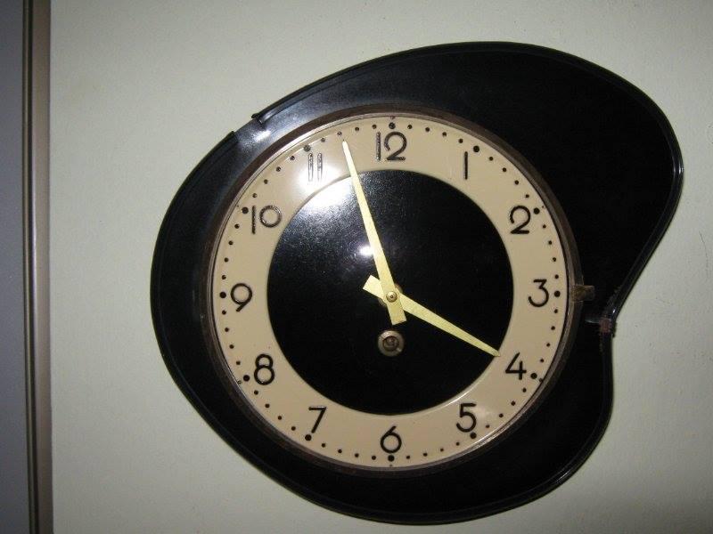 Horloges & Reveils fifties - 1950's clocks - Page 3 12274110