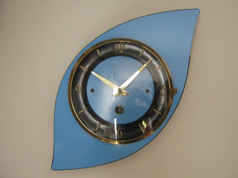 Horloges & Reveils fifties - 1950's clocks - Page 3 12279210