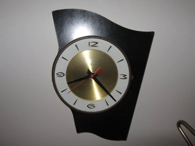 Horloges & Reveils fifties - 1950's clocks - Page 3 12301710