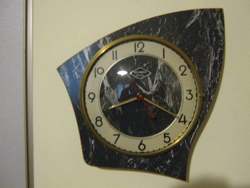 Horloges & Reveils fifties - 1950's clocks - Page 3 12308511