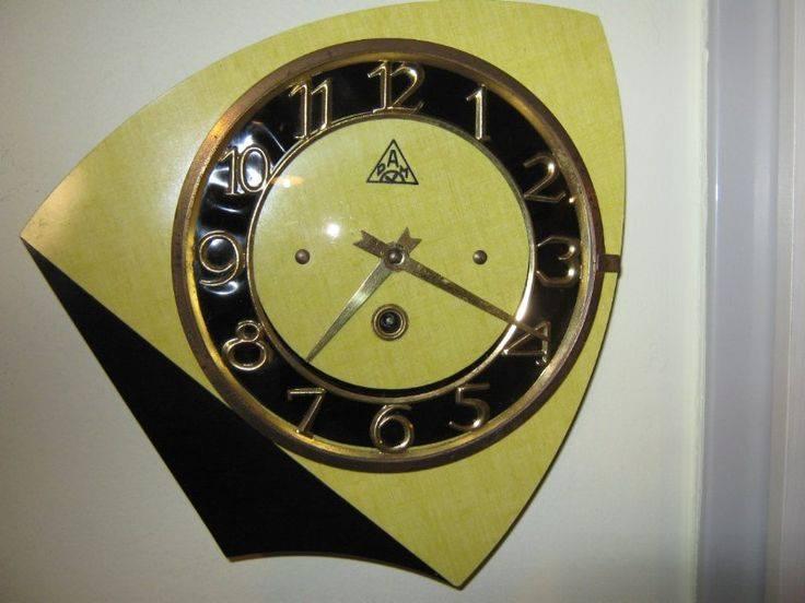 Horloges & Reveils fifties - 1950's clocks - Page 3 12308610